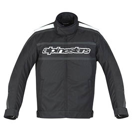T-Gasoline Waterproof Jacket