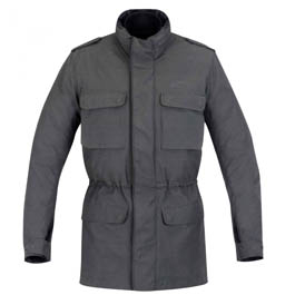 Revolution Drystar Jacket