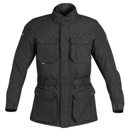 Messenger Waterproof Jacket