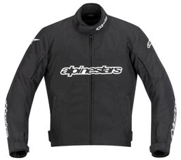 T-Gp Plus Textile Jacket