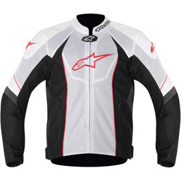 T-Gp-R Air Jacket
