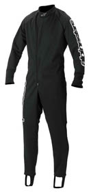 Thermal Pro Windproof 1Pc Undersuit