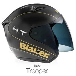 Jet Trooper Noir
