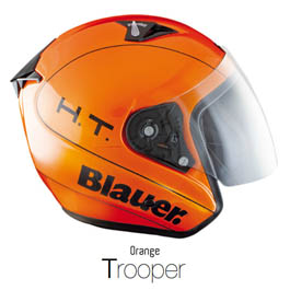 Jet Trooper Orange