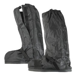 Shoe Covers With Side Zip